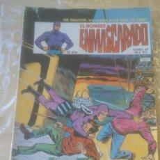 Cómics: EL HOMBRE ENMASCARADO. COMICS ART VOL. 2 Nº 27. EDITA VÉRTICE 1981. Lote 275074778