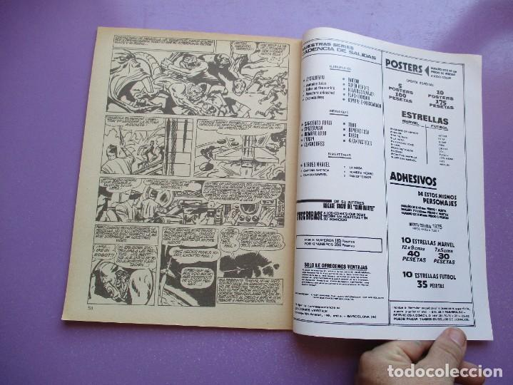 Cómics: KA- ZAR VERTICE GRAPA COLECCION COMPLETA ¡¡¡¡¡EXCELENTE ESTADO !!!! - Foto 24 - 275162488