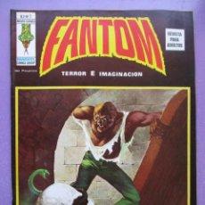 Cómics: FANTOM Nº 1 VERTICE VOL. 2 ¡¡¡¡¡ EXCELENTE ESTADO !!!!. Lote 275163978