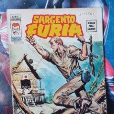 Cómics: SARGENTO FURIA 8 VOL II NORMAL ESTADO MUNDI COMICS MARVEL EDICIONES VERTICE. Lote 275232413