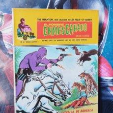 Cómics: EL HOMBRE ENMASCARADO 40 MUNDI COMICS MARVEL EDICIONES VERTICE. Lote 275237463