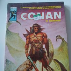 Comics : CÓMIC CONAN EL BÁRBARO. ANTOLOGÍA DEL CÓMIC. MUNDI CÓMICS. VÉRTICE. 1975. NÚMERO 15.. Lote 275315648