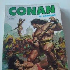 Comics : CÓMIC CONAN EL BÁRBARO. MUNDI CÓMICS. EXTRA 1. VÉRTICE 1980.. Lote 275317918