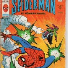 Cómics: SPIDERMAN VOL. 3 Nº 45 - VERTICE - VER DESCRIPCION - SUB02Q. Lote 275447213