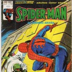 Cómics: SPIDERMAN VOL. 3 Nº 63-I - VERTICE - VER DESCRIPCION - SUB02Q. Lote 275447308