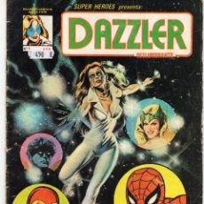 Cómics: SUPER HEROES Nº 1 DAZZLER - MUNDICOMICS - VERTICE - VER DESCRIPCION - SUB02Q. Lote 275447583