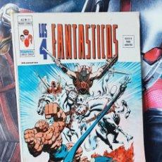 Cómics: BUEN ESTADO LOS 4 FANTASTICOS 21 VOL II MUNDI COMICS EDICIONES VERTICE. Lote 275649413