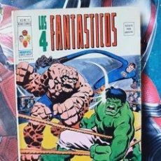 Cómics: BUEN ESTADO LOS 4 FANTASTICOS 15 VOL II MUNDI COMICS EDICIONES VERTICE. Lote 275649863