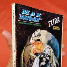 Comics : EDICIONES VERTICE. TACO. MAX AUDAZ. Nº 4. AÑO: 1966.. Lote 275731453