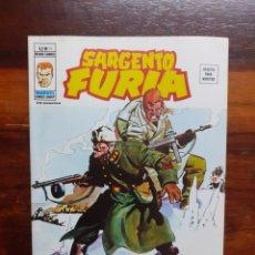 Cómics: SARGENTO FURIA. MUNDO COMICS. V.2 - N°10. EDICIONES VERTICE.1974. BUEN ESTADO. Lote 275741538