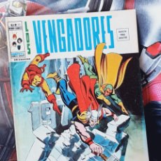 Cómics: BUEN ESTADO LOS VENGADORES 20 VOL II MUNDI COMICS EDICIONES VERTICE. Lote 275884828