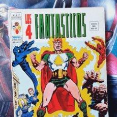 Cómics: BUEN ESTADO LOS 4 FANTASTICOS 17 VOL II MUNDI COMICS EDICIONES VERTICE. Lote 275887473