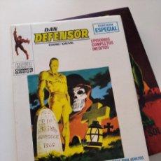 Cómics: (VERTICE -V.1) DAN DEFENSOR - 22 - EXCELENTE!!KIOSCO. Lote 276155043