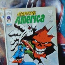 Cómics: CAPITAN AMERICA 21 VOL III NORMAL ESTADO MUNDI COMICS EDICIONES VERTICE. Lote 276271903
