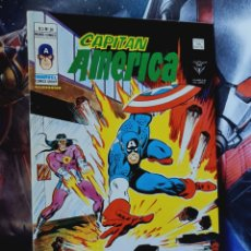 Cómics: CASI EXCELENTE ESTADO CAPITAN AMERICA 30 VOL III MUNDI COMICS EDICIONES VERTICE. Lote 276272188