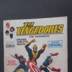 Cómics: COMIC TACO LOS VENGADORES NUMERO 16. Lote 276316203