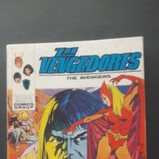 Cómics: COMIC TACO LOS VENGADORES NUMERO 34. Lote 276317543