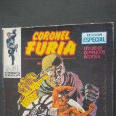 Cómics: COMIC TACO. CORONEL FURIA. NÚMERO 15. Lote 276355113