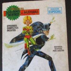 Cómics: SELECCIONES VERTICE (1968, VERTICE) 42 · 1969 · VUELVE EL GRAN THESPIUS. Lote 276563078