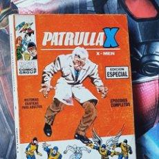 Cómics: MUY BUEN ESTADO PATRULLA-X 5 TACO 25PTS EDICIONES VERTICE. Lote 276782528