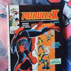 Cómics: MUY BUEN ESTADO PATRULLA X 16 TACO 25PTS EDICIONES VERTICE. Lote 276791283