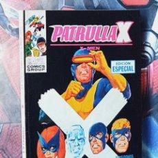 Cómics: MUY BUEN ESTADO PATRULLA X 27 TACO EDICIONES VERTICE. Lote 276791673
