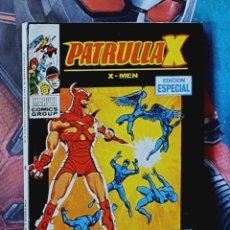 Cómics: BUEN ESTADO PATRULLA X 23 TACO EDICIONES VERTICE. Lote 276792548