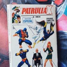 Cómics: CASI EXCELENTE ESTADO PATRULLA X 32 TACO EDICIONES VERTICE. Lote 276796318