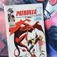 Cómics: MUY BUEN ESTADO PATRULLA X 28 TACO EDICIONES VERTICE. Lote 276797728