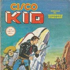 Cómics: CISCO KID Nº 11 - VERTICE #. Lote 276802578