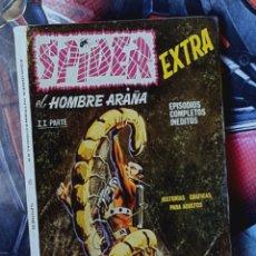Cómics: BUEN ESTADO SPIDER 13 TACO EDICIONES VERTICE. Lote 276807528