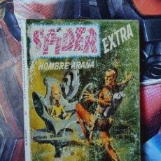 Cómics: SPIDER 10 TACO NORMAL ESTADO EDICIONES VERTICE. Lote 276807728