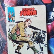 Cómics: BUEN ESTADO SARGENTO FURIA 8 TACO MARVEL COMICS EDICIONES VERTICE. Lote 276922158
