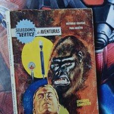Comics : SELECCIONES VERTICE 14 TACO NORMAL ESTADO EDICIONES VERTICE. Lote 276923523