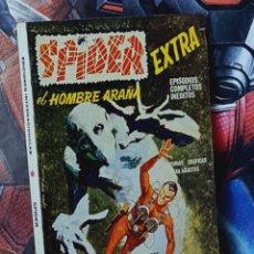 Cómics: MUY BUEN ESTADO SPIDER 14 TACO EDICIONES VERTICE. Lote 276924913
