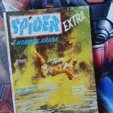 Cómics: SPIDER 12 TACO NORMAL ESTADO EDICIONES VERTICE. Lote 276925208