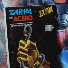 Cómics: MUY BUEN ESTADO ZARPA DE ACERO 19 TACO EDICIONES VERTICE. Lote 276925583