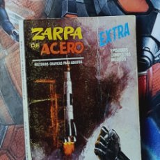Cómics: BUEN ESTADO ZARPA DE ACERO 17 TACO EDICIONES VERTICE. Lote 276925923