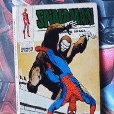 Cómics: BASTANTE NUEVO SPIDERMAN 49 TACO MARVEL EDICIONES VERTICE. Lote 276985243