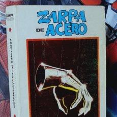 Cómics: MUY BUEN ESTADO ZARPA DE ACERO 2 TACO EDICION ESPECIAL VERTICE. Lote 276992553
