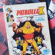 Cómics: PATRULLA X 14 TACO NORMAL ESTADO MARVEL EDICIONES VERTICE. Lote 277011513
