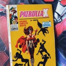Cómics: PATRULLA X 22 TACO NORMAL ESTADO MARVEL EDICIONES VERTICE. Lote 277012128