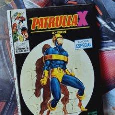 Cómics: EXCELENTE ESTADO PATRULLA X 22 TACO MARVEL EDICIONES VERTICE. Lote 277014063