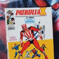 Cómics: PATRULLA X 29 TACO NORMAL ESTADO MARVEL EDICIONES VERTICE. Lote 277014493