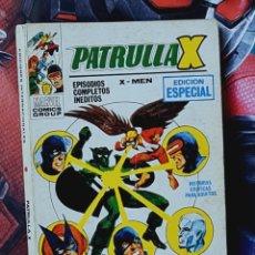 Cómics: PATRULLA X 13 TACO NORMAL ESTADO MARVEL EDICIONES VERTICE. Lote 277015723