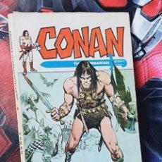 Cómics: CONAN 11 TACO NORMAL ESTADO MARVEL EDICIONES VERTICE. Lote 277026338