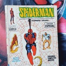 Cómics: SPIDERMAN 9 TACO 25PTS NORMAL ESTADO MARVEL EDICIONES VERTICE. Lote 277027508