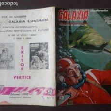 Cómics: GALAXIA VERTICE GRAPA AÑO 1965 Nº 7 OCEANIA. Lote 277155138