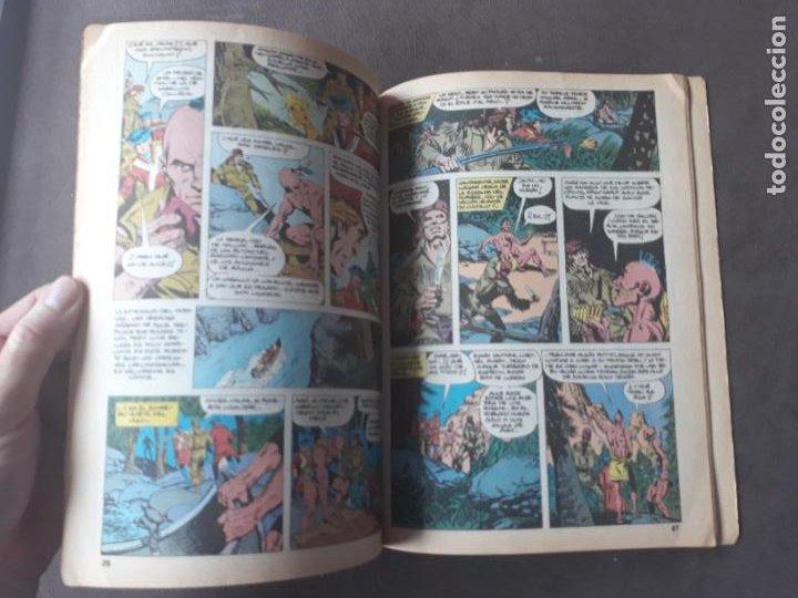 Cómics: El último Mohicano Vertice Mundicomics Clásicos Nº 3 - Foto 4 - 277155698