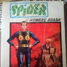 Cómics: SPIDER. EDICIÓN ESPECIAL.. Lote 277176063